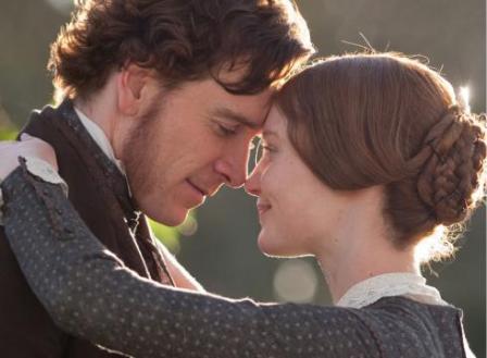 Jane Eyre Edward Rochester