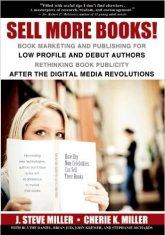 sell more books steve miller