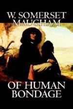 Of Human Bondage W Somerset Maugham