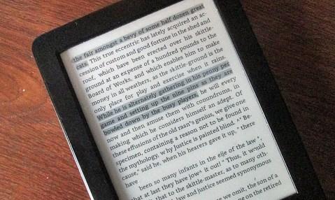 Kindle Highlights