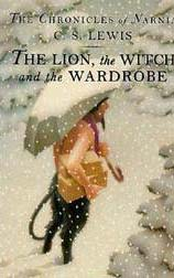The Lion, the Witch, and the Wardrobe by C.S. Lewis demonstrates an omniscient POV.