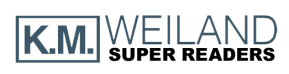 K.M. Weiland Super Readers Group