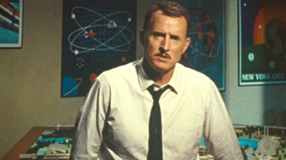 Iron Man 2 John Slattery Howard Stark