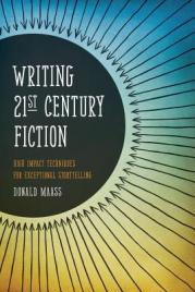writing 21st century fiction donald maass