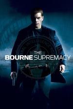 Bourne Supremacy Matt Damon