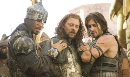 Dastan and his brothers Prince of Persia Jake Gyllenhaal2