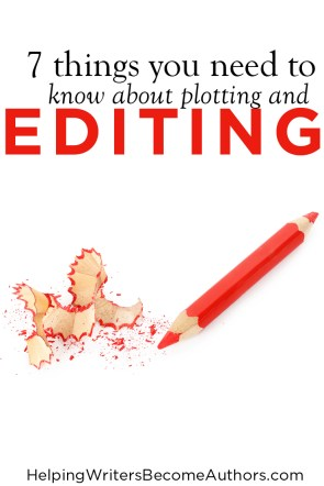 7 Things You Need to Know About Plotting and Editing
