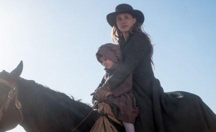 Jane Got a Gun Natalie Portman Daughter