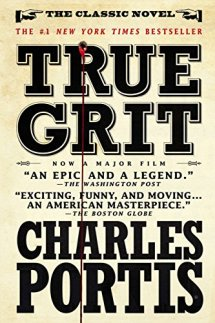 True Grit Charles Portis