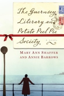 Guernsey Literary and Potato Pee Pie Society