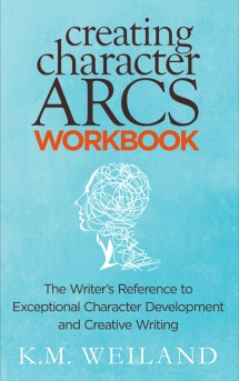 Creating Character Arcs Workbook 500