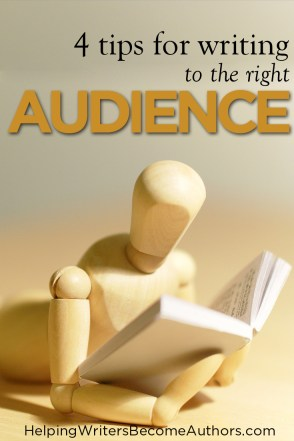 4 Tips for Writing to the Right Audience