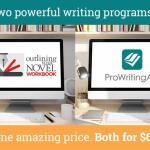 ProWritingAid Outlining Your Novel Workbook Promo