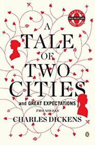 Tale-of-Two-Cities Charles Dickens