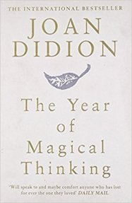 Year of Magical Thinking Joan Didion