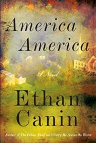 America America Ethan Canin
