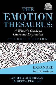 The Emotion Thesaurus Cover SMALL WEB