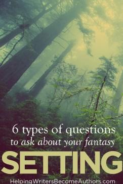 fantasy settings