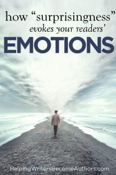 evoke readers emotions