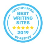 Reedsy Best Writing Blogs