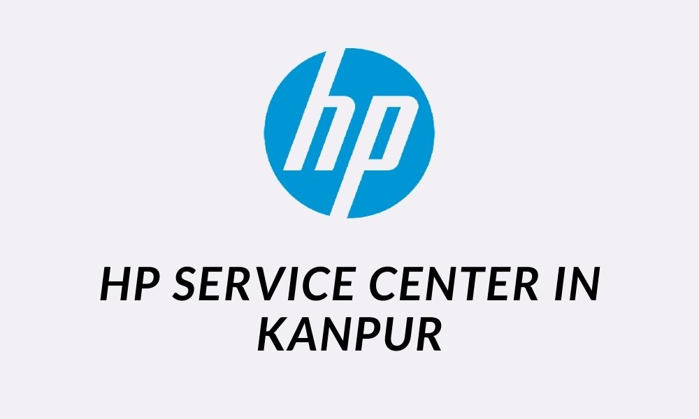 Hp Service Center in Kanpur