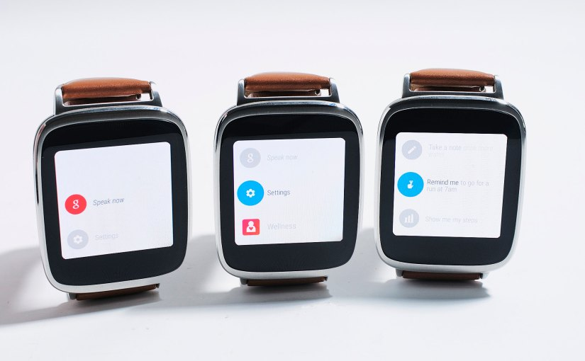 What are the best Android smartwatch?