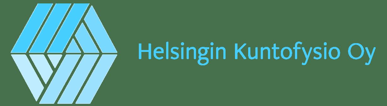 Helsingin Kuntofysio Oy