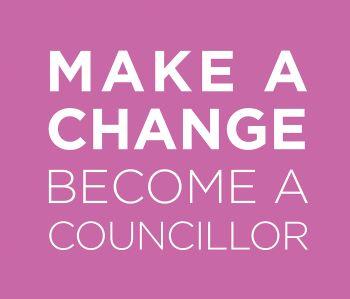 Image - become a Councillor