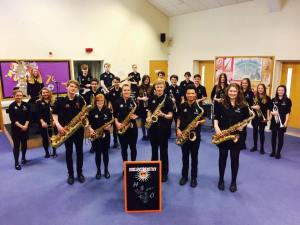 helston school jazz orchestra