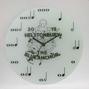 Helstonbury Clock