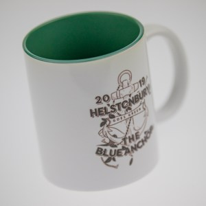 Helstonbury 2019 Mug