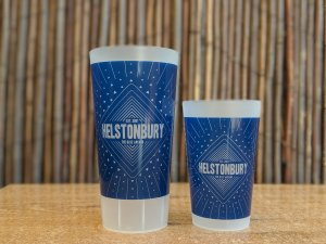 Helstonbury Cups