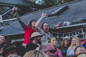 Helstonbury Music Festival Cornwall