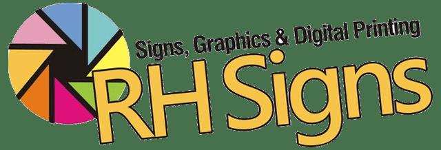 RH Signs Cornwall