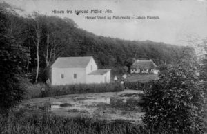 old-mill image