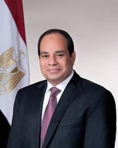 رئيس جامعة حلوان يُهنئ الرئيس عبد الفتاح السيسي بذكرى المولد النبوي الشريف