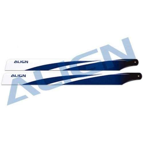 Align T-REX 470L SPARE PARTS