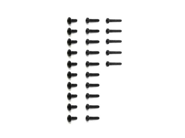 soXos Self-Tapping Screw Set # 8140