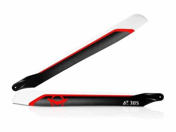 Azure Power AZ-385 Main Blades AP101385