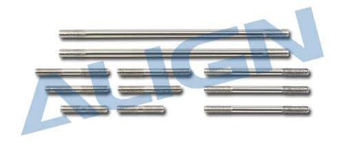 Align Trex 600 Spare Parts, T-REX 600 SPARE PARTS
