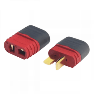 CONNECTORS AND WIRES