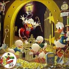 Donald & Picsou