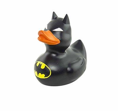 DC-Comics-Batman-bain-canard-0