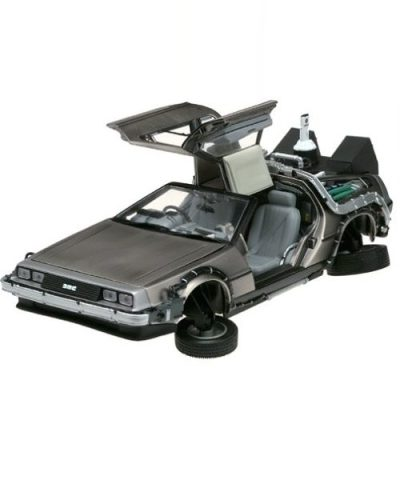 Delorean 2 sunstar