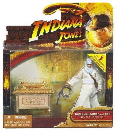Hasbro-Figurine-Indiana-Jones-0