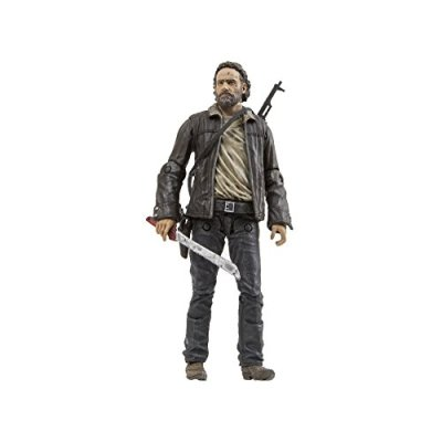 Mc-Farlane-Figurine-Walking-Dead-TV-Serie-8-Rick-Grimes-13cm-0787926146240-0