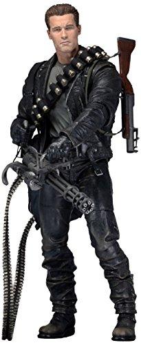 Neca-Terminator-2-Ultimate-Terminator-T-800-7-Inch-Action-Figurine-0