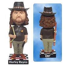 Bif-Bang-Pow-Lost-Bobble-Head-Hurley-Reyes-18-cm-0