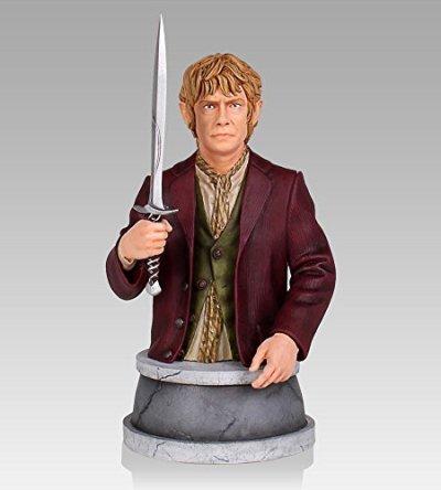 Gentle-Giant-Studios-Le-Hobbit-buste-16-Bilbon-Sacquet-14-cm-0