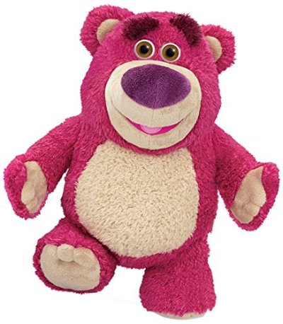 Mondo-25137-Figurine-Animation-Toy-story-Lotso-Edition-Collector-0